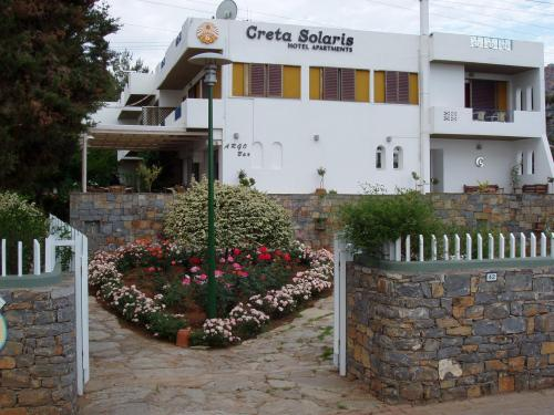 Creta Solaris Hotel Apartments