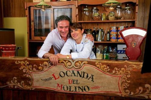 Silvia e Riccardo Baracchi