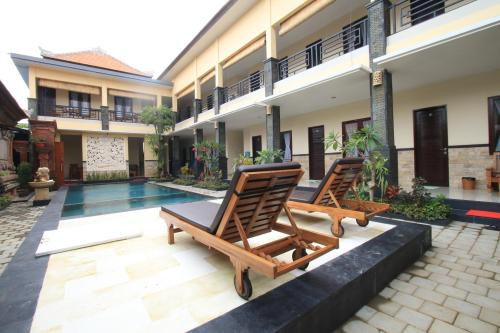 Buana Home Stay