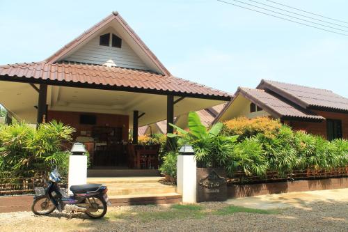 Jim Guesthouse, Kanchanaburi Thailand