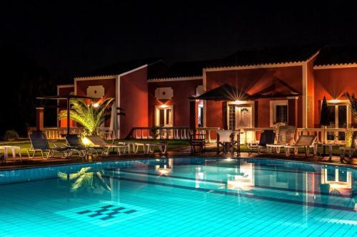 Haroula Apartments