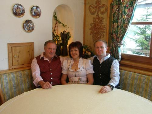 Familie Schwaiger