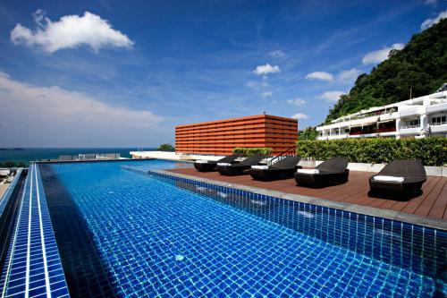 The Unity Patong Property