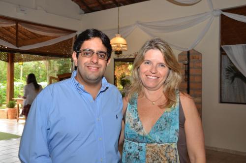 Felipe & Carla