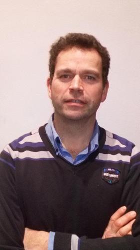 Geert Penel
