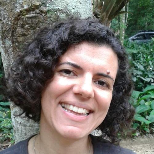 Caroline Porto de Oliveira