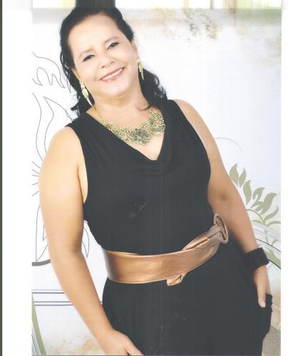 Nilda Martins de Paula Santana