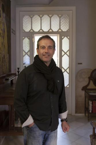 Xavier Barceló