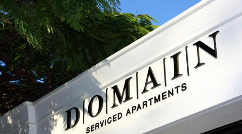 Domain Serviced Apartments