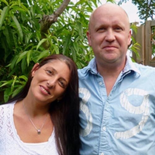Manuela & Andreas Egberts
