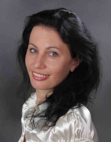 Pavlina Dimitrova