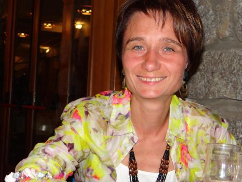 Sabine Schnupp