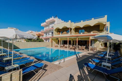 Esmeralda Hotel ***