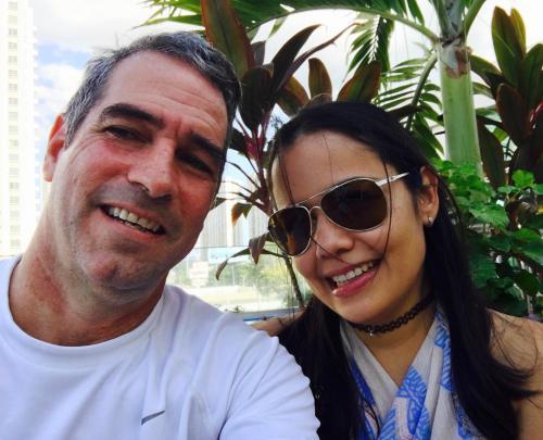 Alva & Popo
