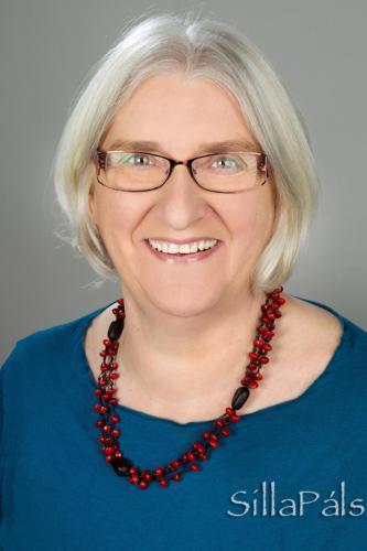 Sigurlaug Gissurardóttir, owner and manager