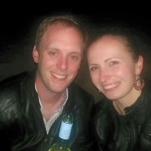 Chris & Janka