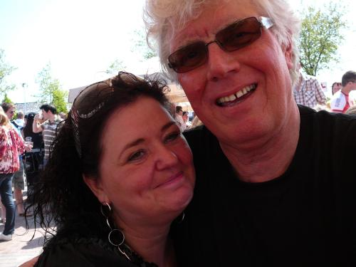 Harry en Suzanne