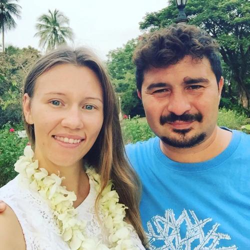 Erdem & Anna Dundar