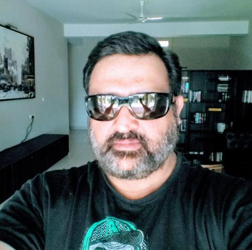 Sunil Uthappa