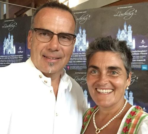 Inhaber - Thomas + Ana