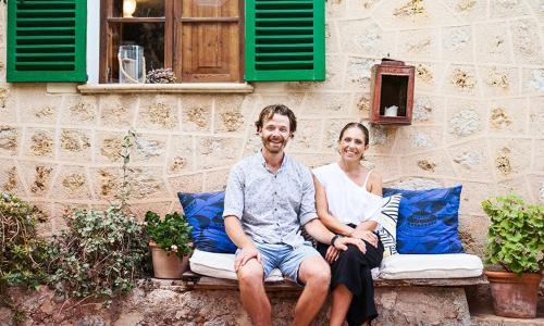 Barbara & Martin