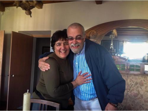 Lucília & Francisco Maduro-Dias