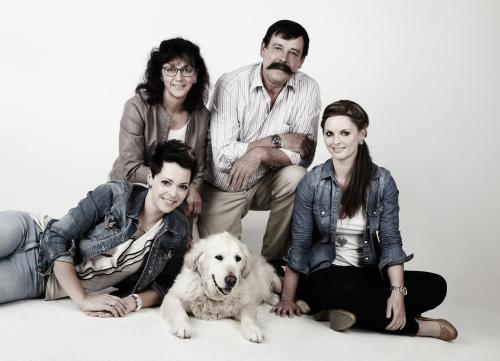 Familie Theis