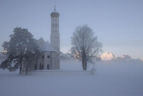 Colomanskirche