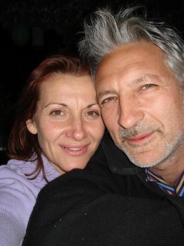 Caroline et Didier