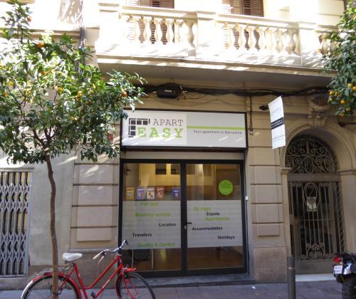 ApartEasy office