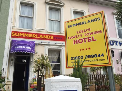 Sumerlands Guest House