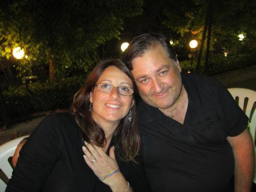 Gabriella & Massimo