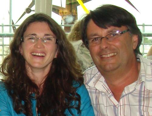 Marcia e Paulo Oliveira
