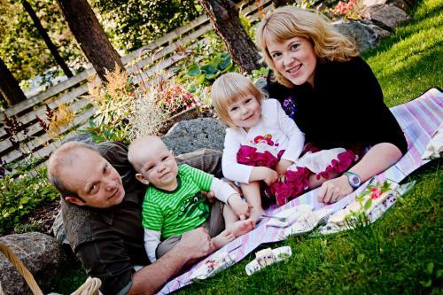 Perekond Helgand
