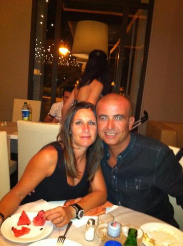 Enrico e Manuela