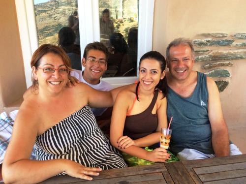 AEGEAN CASTLE FAMILY