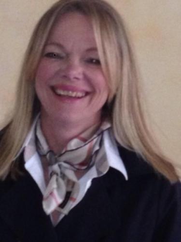 Suzanne Brabander