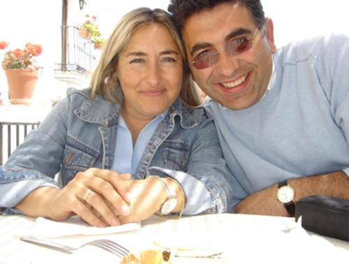 Carmen y José Luis