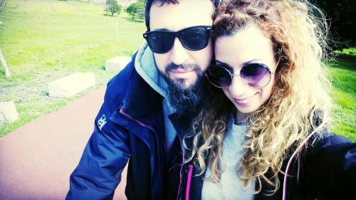 Paula Costa e Antero Sousa