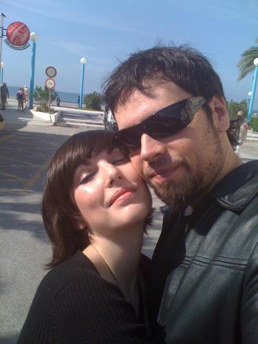 Héctor y Ana