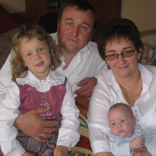Zsuzsa, Niki és a gyerekek