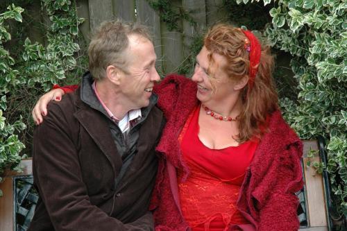 Piet en Anne