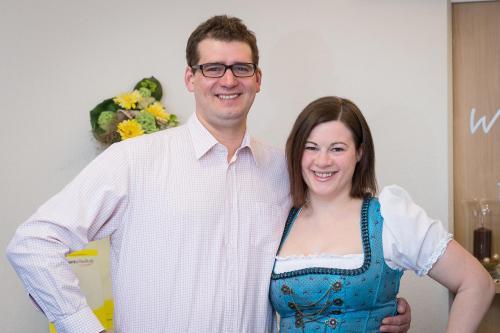 Silvia & Tobias Pühringer