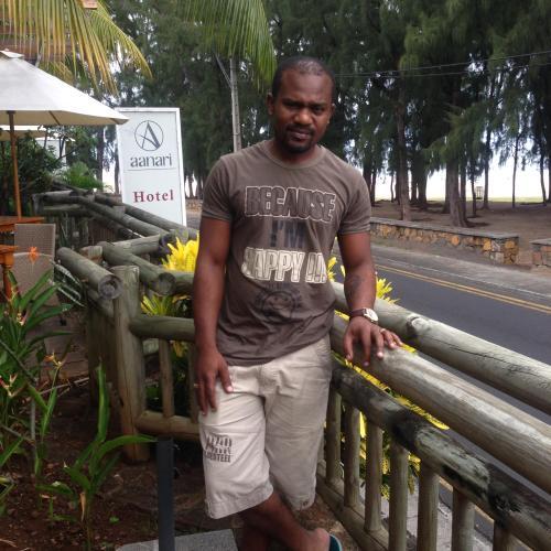 Eric Lamine Kamga