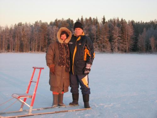 Juhani & Hellevi