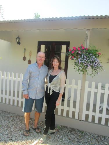 Annamarie & David