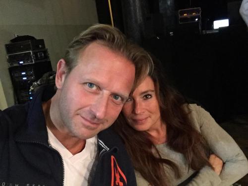 Dennis en Thea