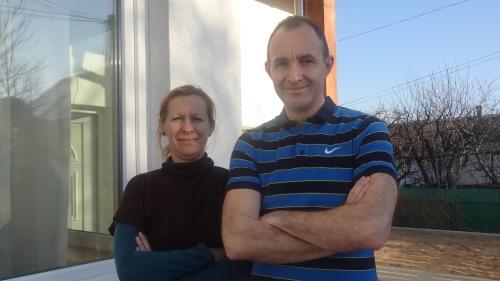 Endre & Ildikó