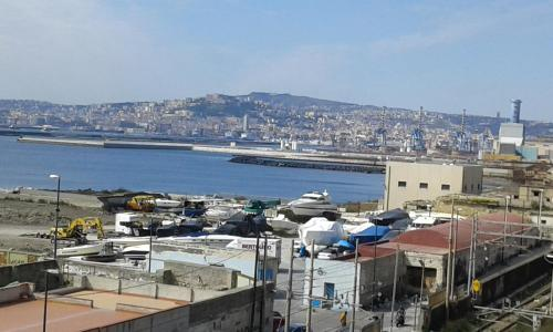 Porto di Napoli
