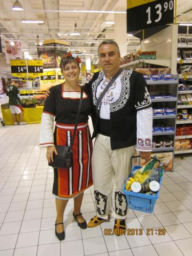 Anna & Kiril Petrovi